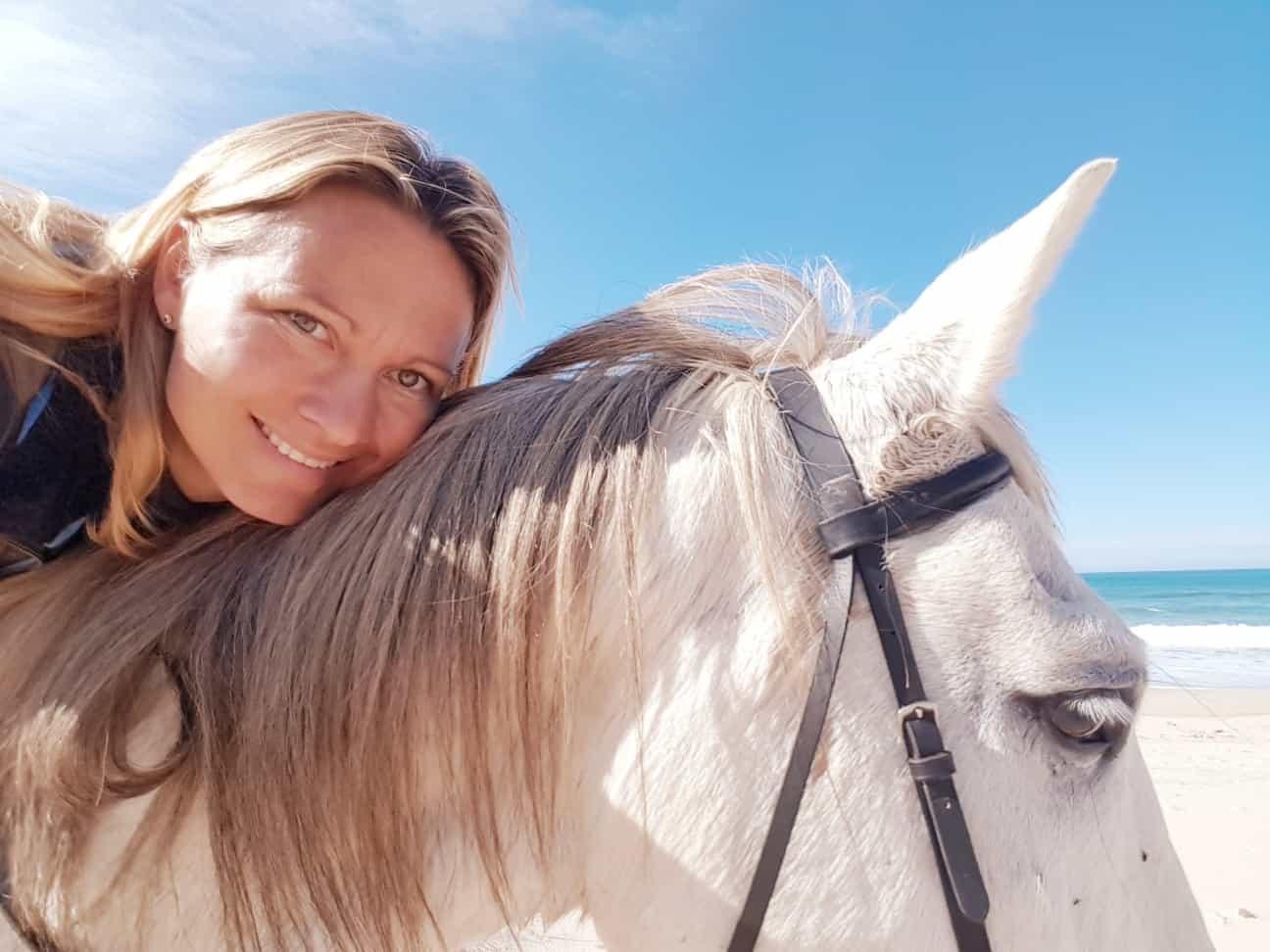 About Me – Meike´s Horsetrails